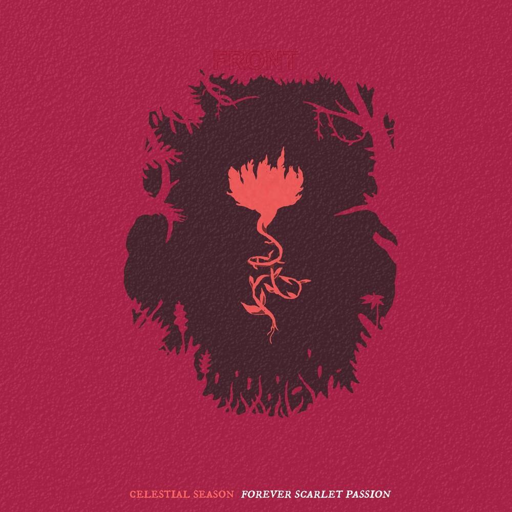 Celestial Season - Forever Scarlet Passion