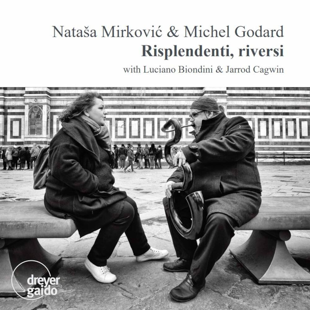Risplendenti Riversi / Various - Risplendenti Riversi / Various