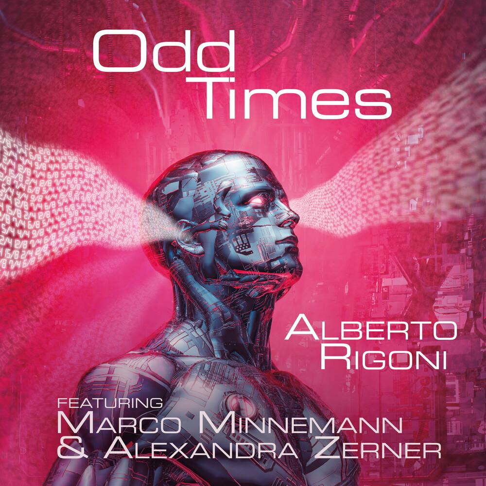 Alberto Rigoni - Odd Times