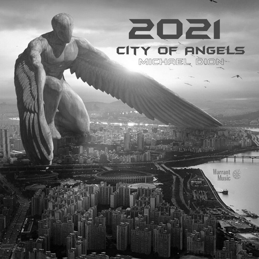 Michael Dión - 2021 City Of Angeles / O.S.T.