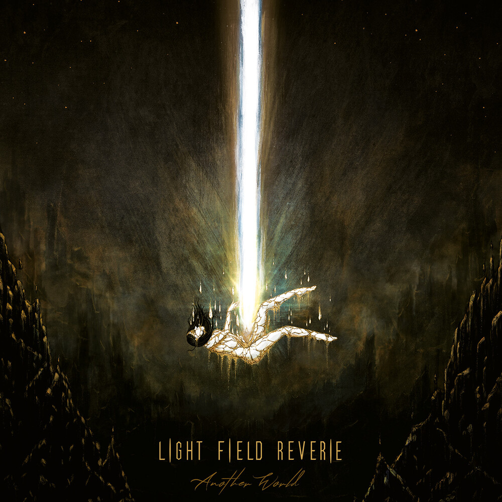 Light Field Reverie - Another World