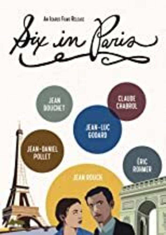 Six in Paris - Six In Paris