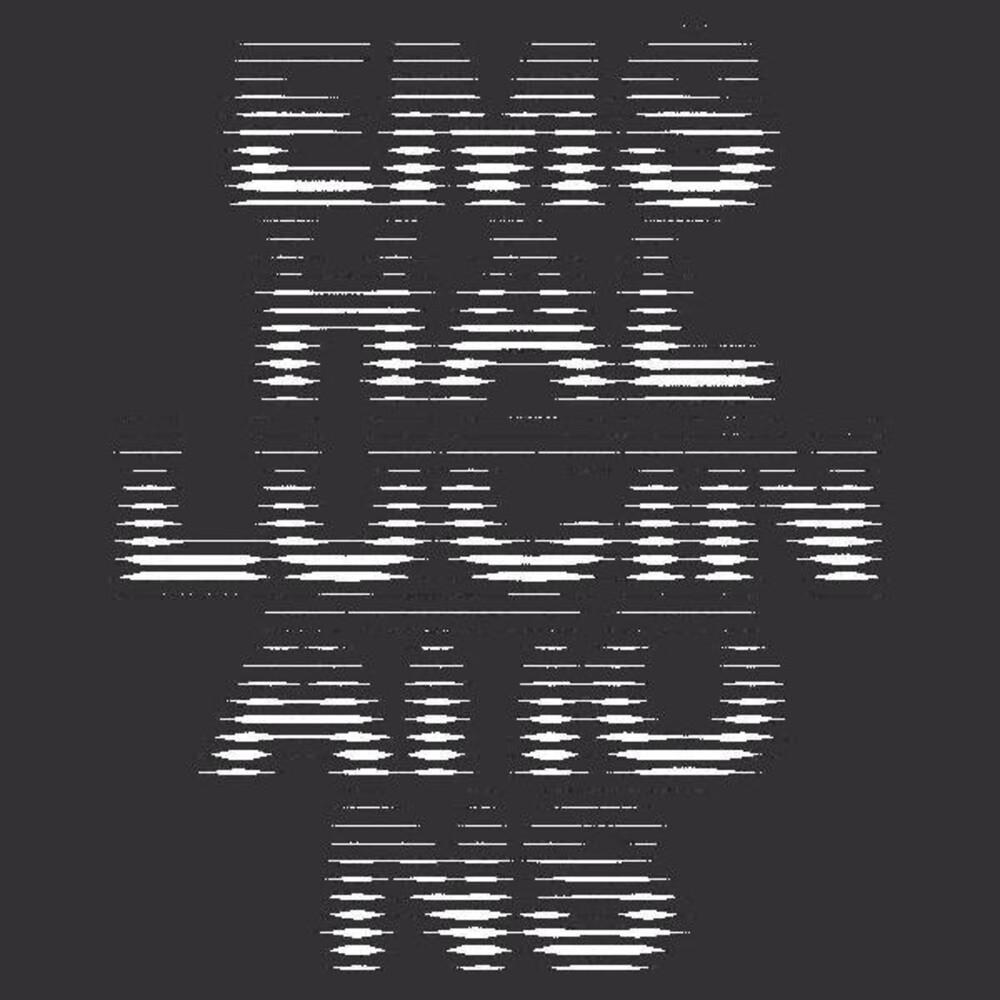 Brett Naucke - Ems Hallucinations
