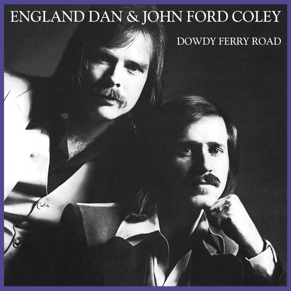 Dan England  / Coley,J.F. - Dowdy Ferry Road