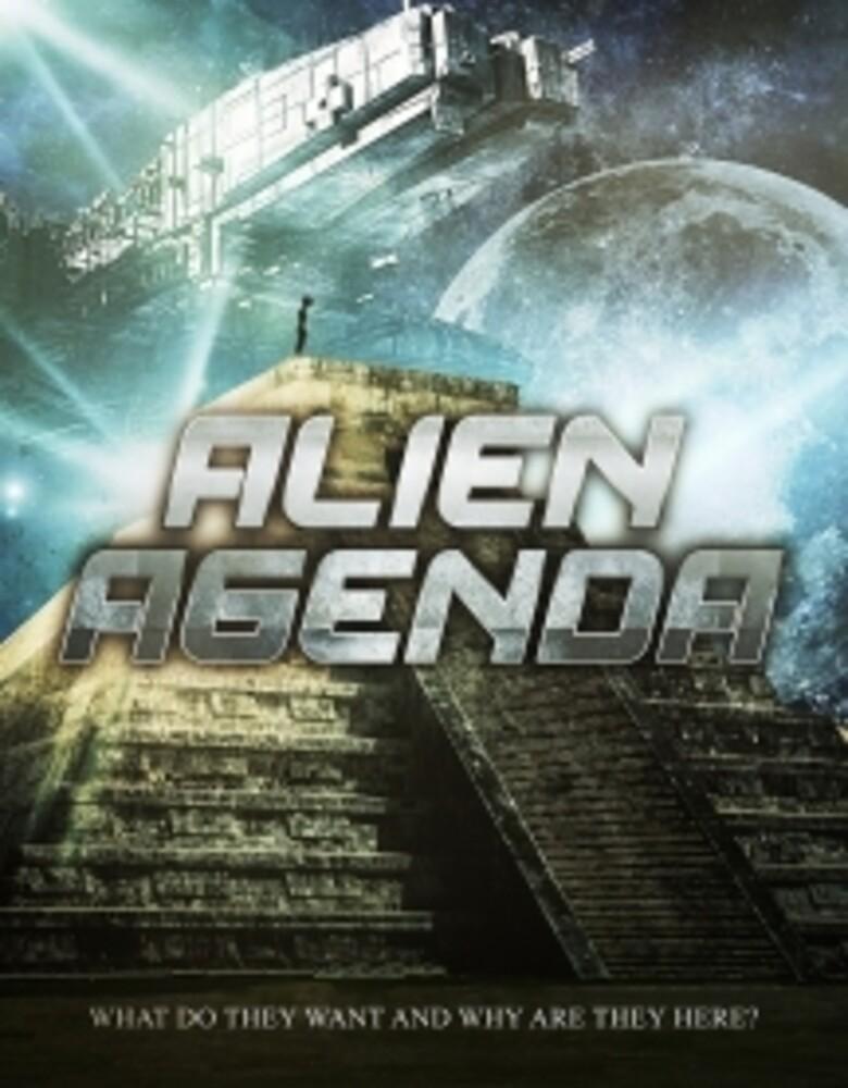 - Alien Agenda