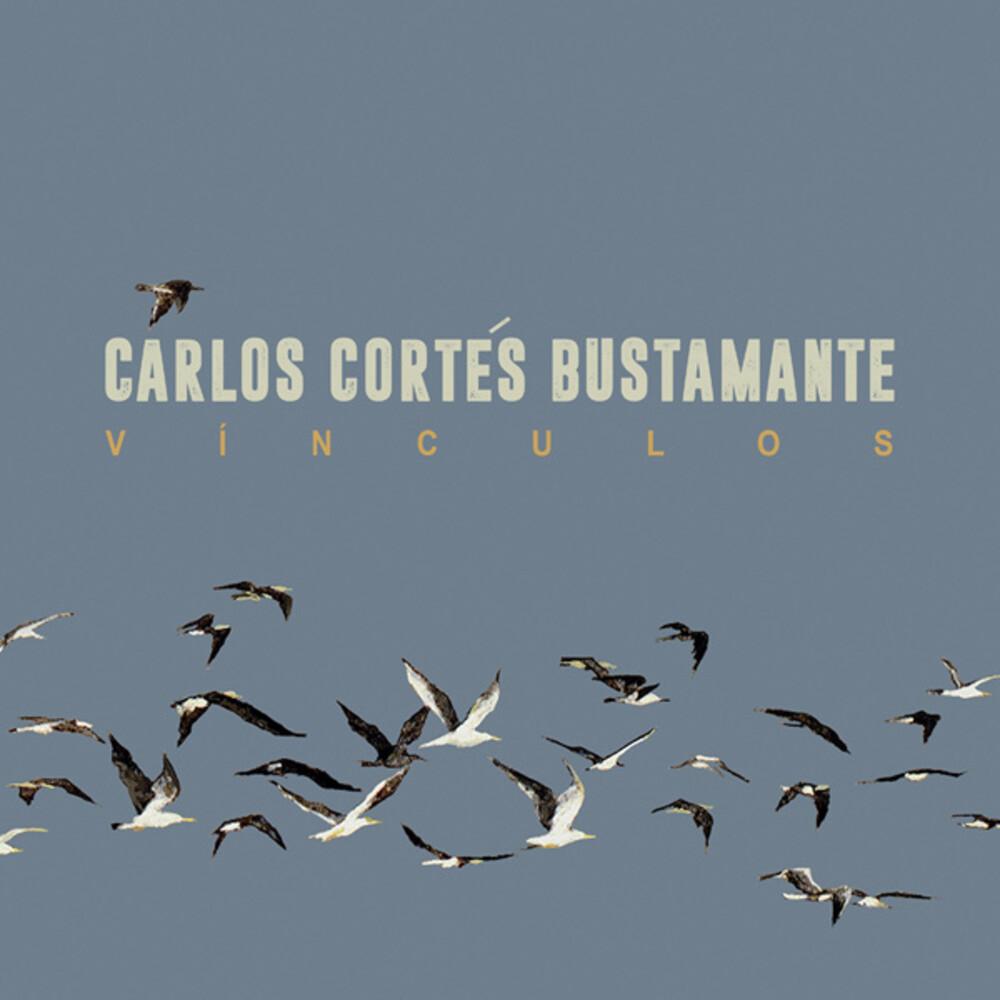 Carlos Bustamante  Cortes - Vinculos
