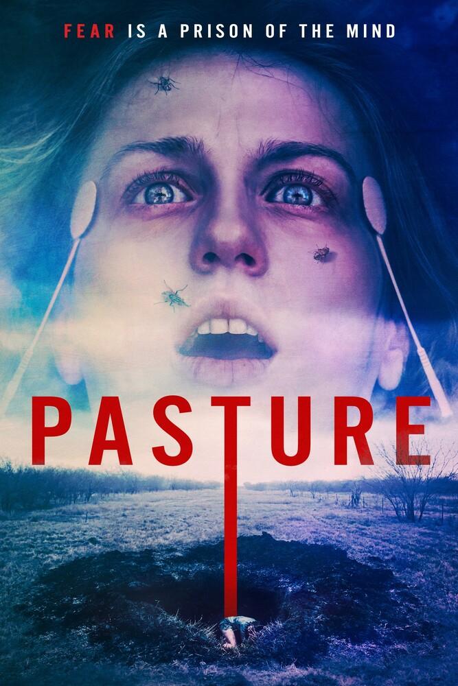 - Pasture Dvd