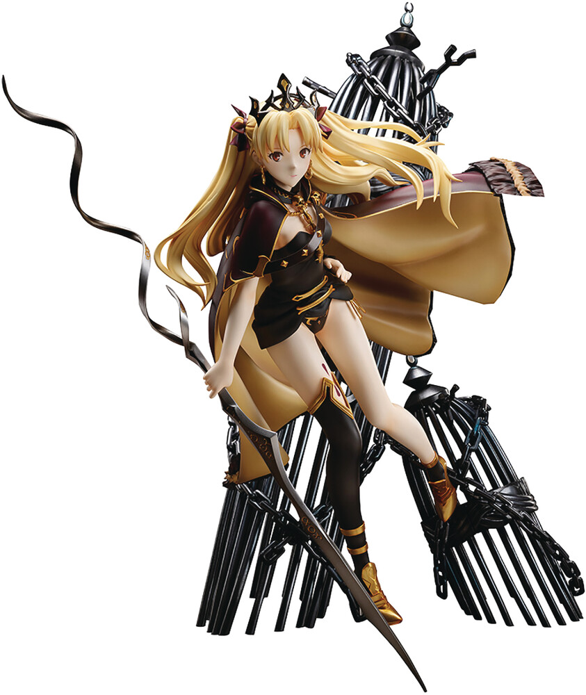 Good Smile Company - Good Smile Company - Fate Grand Order Absolute Lancer Ereshkigal 1/7PVC Fig