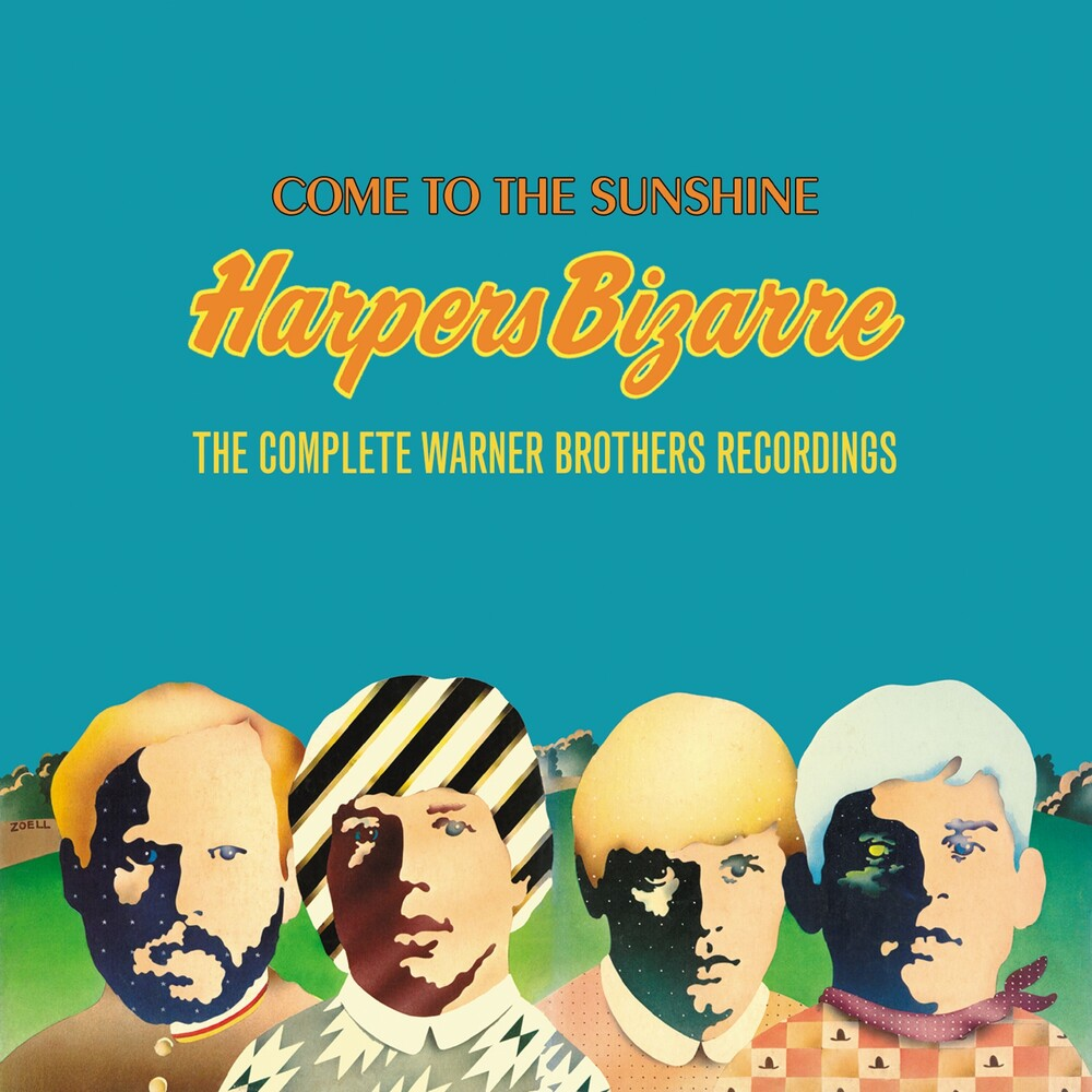 Harpers Bizarre - Come To The Sunshine: Complete Warner Brothers