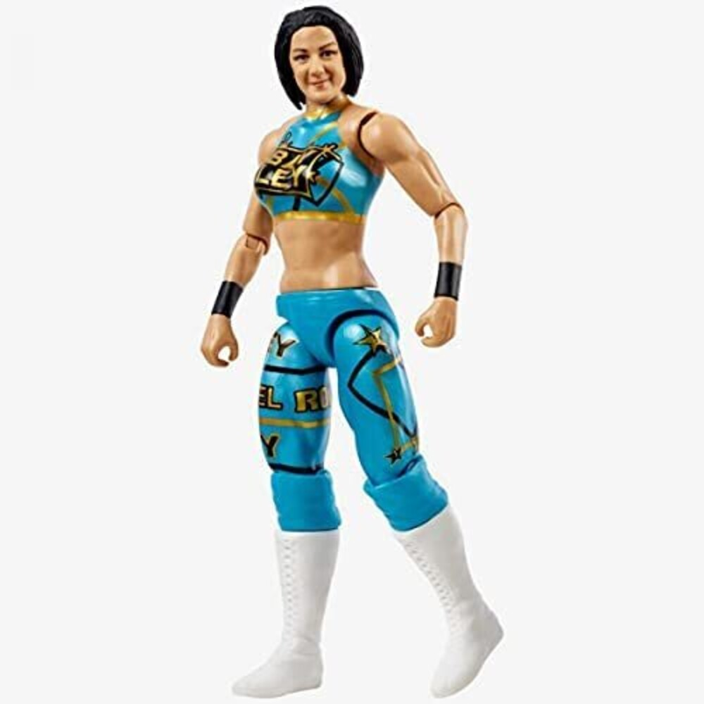 WWE - Mattel Collectible - WWE Bayley
