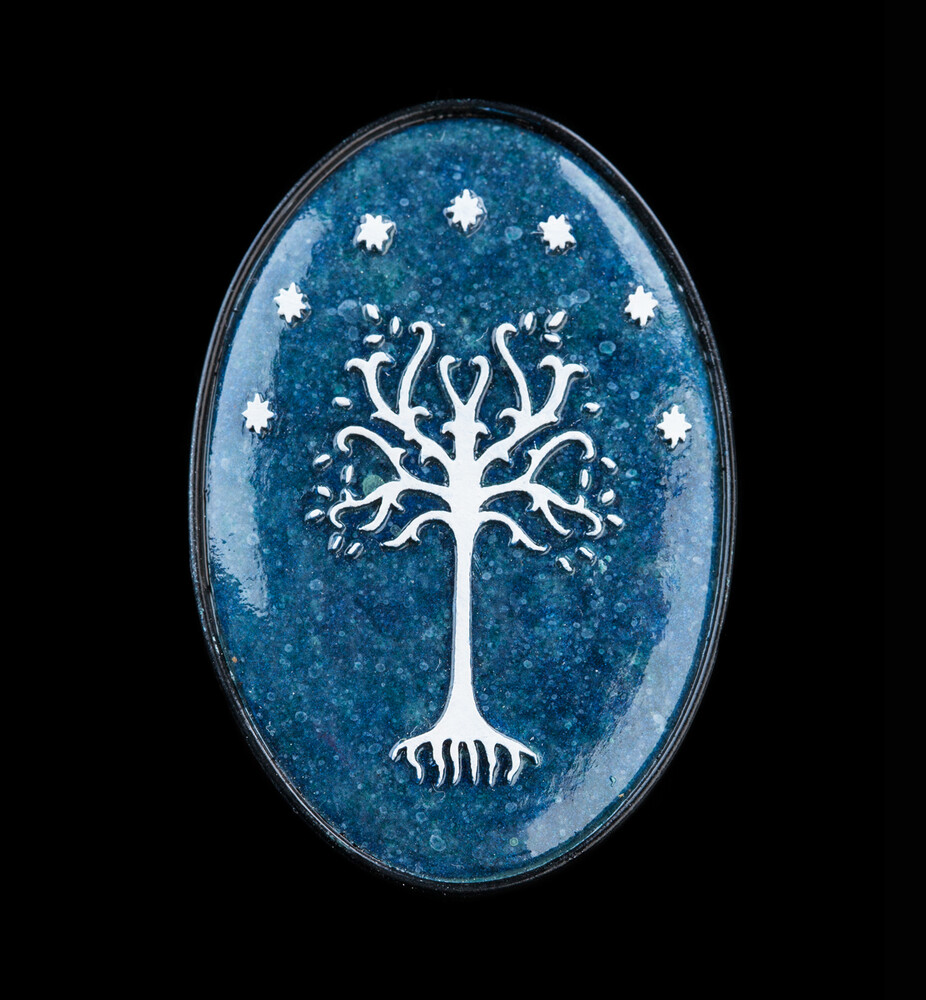 Other - WETA Workshop - Lord Of The Rings - White Tree of Gondor (Magnet)