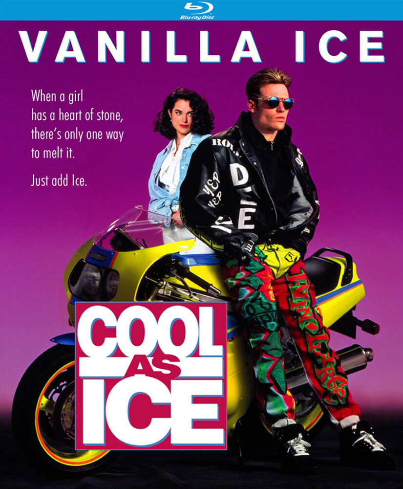 - Cool as Ice