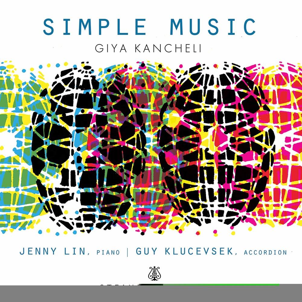 Jenny Lin - Simple Music