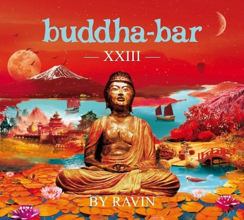 Buddha Bar Xxiii / Various - Buddha Bar XXIII / Various