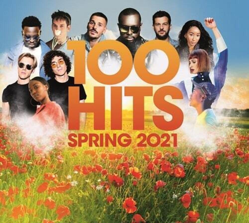 100 Hits Spring 2021 / Various - 100 Hits Spring 2021 / Various