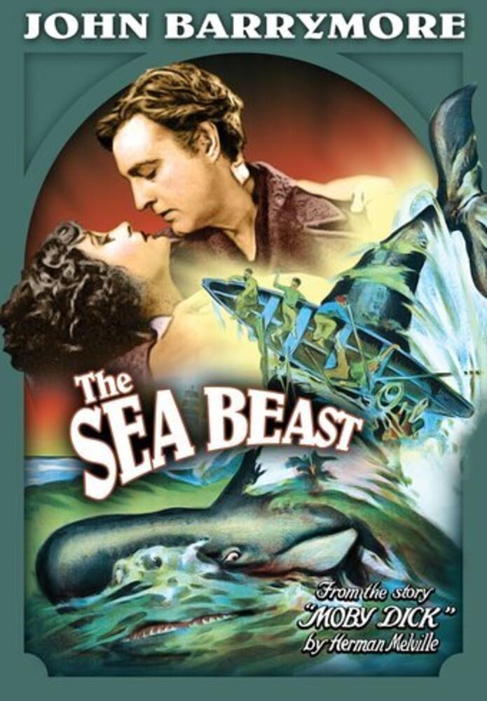 - Sea Beast (Silent) / (Mod)