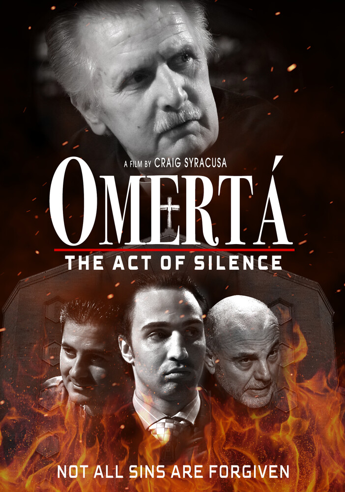 - Omerta: The Act Of Silence