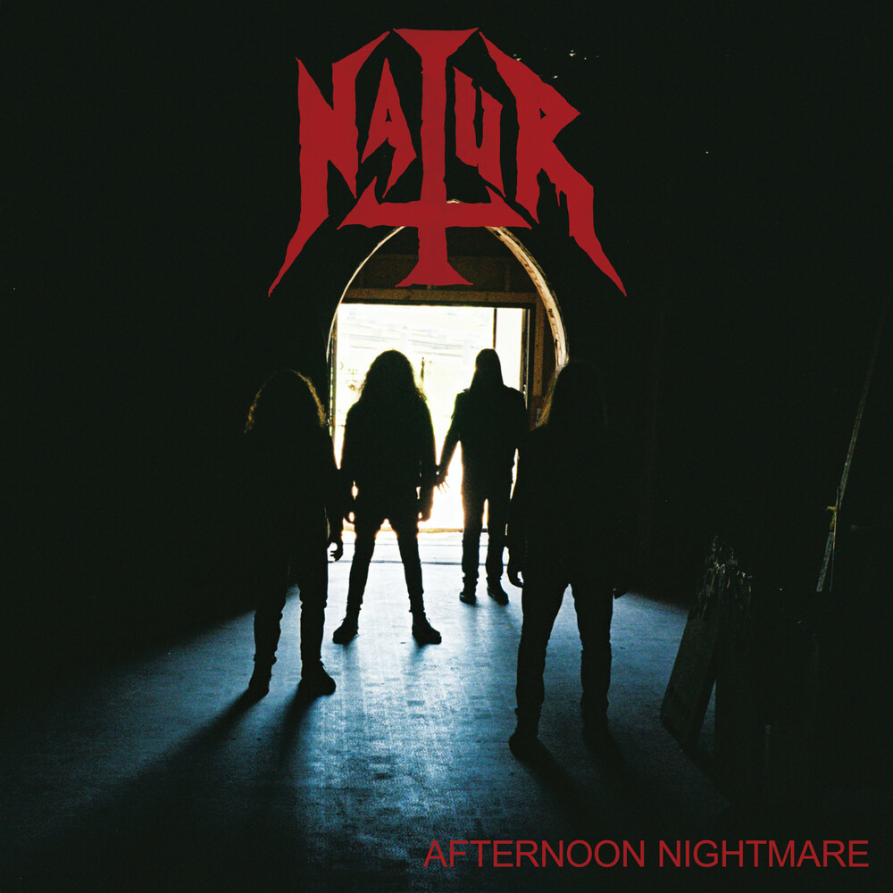 Natur - Afternoon Nightmare