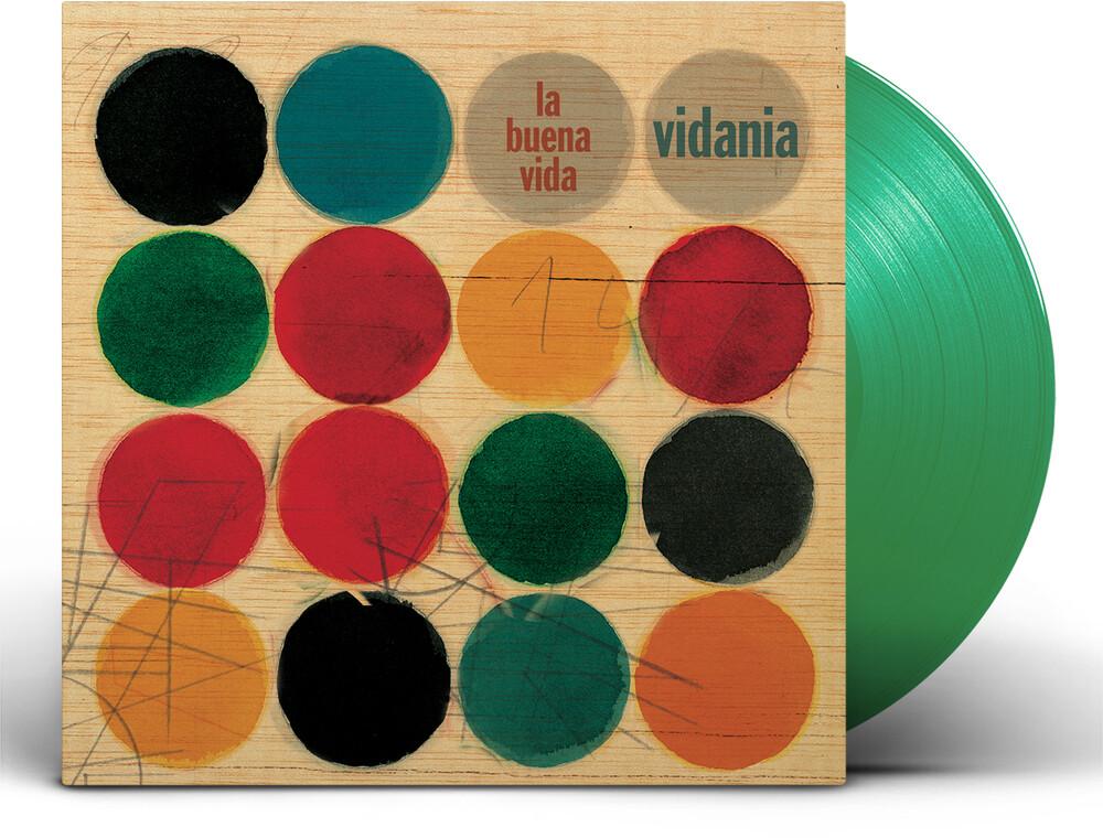 La Buena Vida - Vidania (Grn) (Spa)