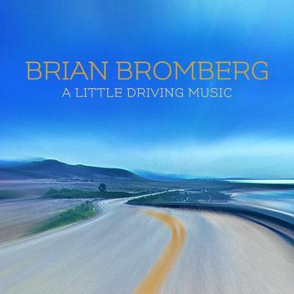 Brian Bromberg - Little Driving Music