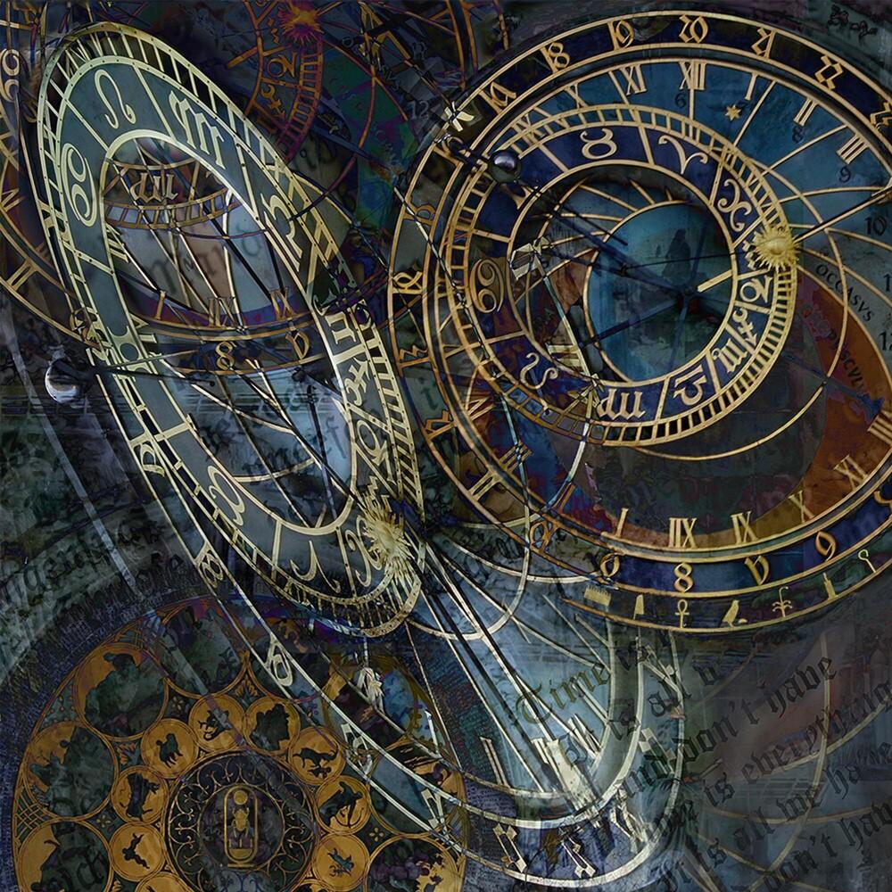 John Holden - Circles In Time [180 Gram] (Uk)