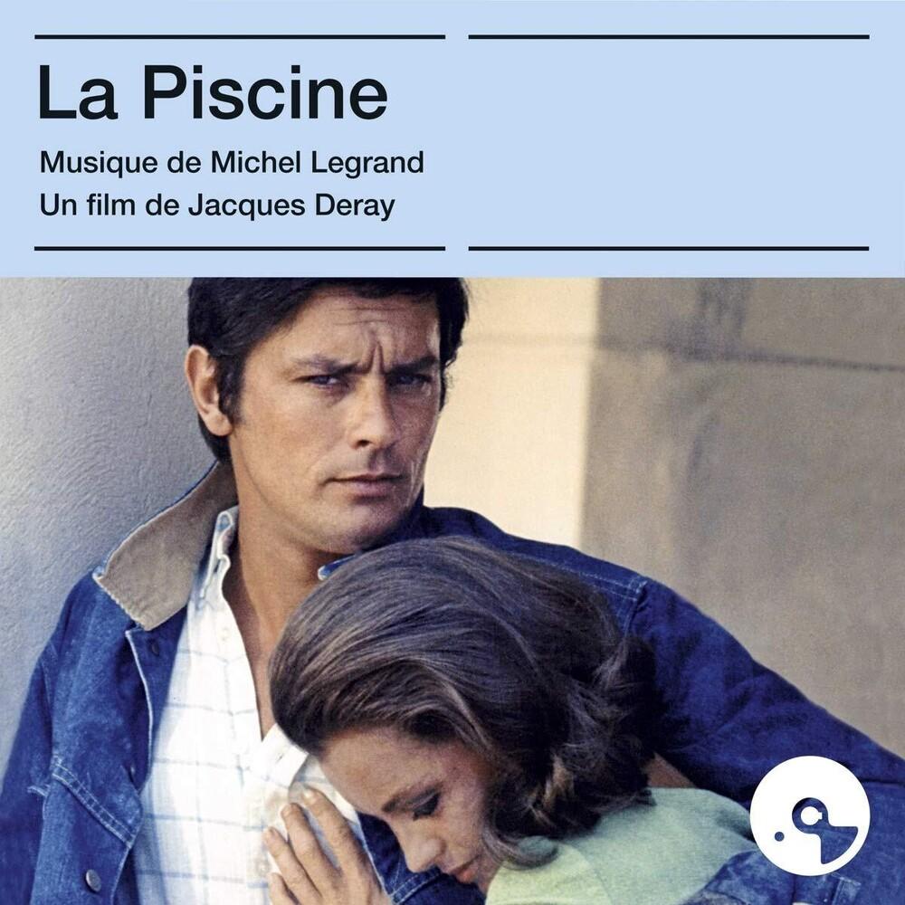 Michel Legrand  (Fra) - La Piscine (Fra)
