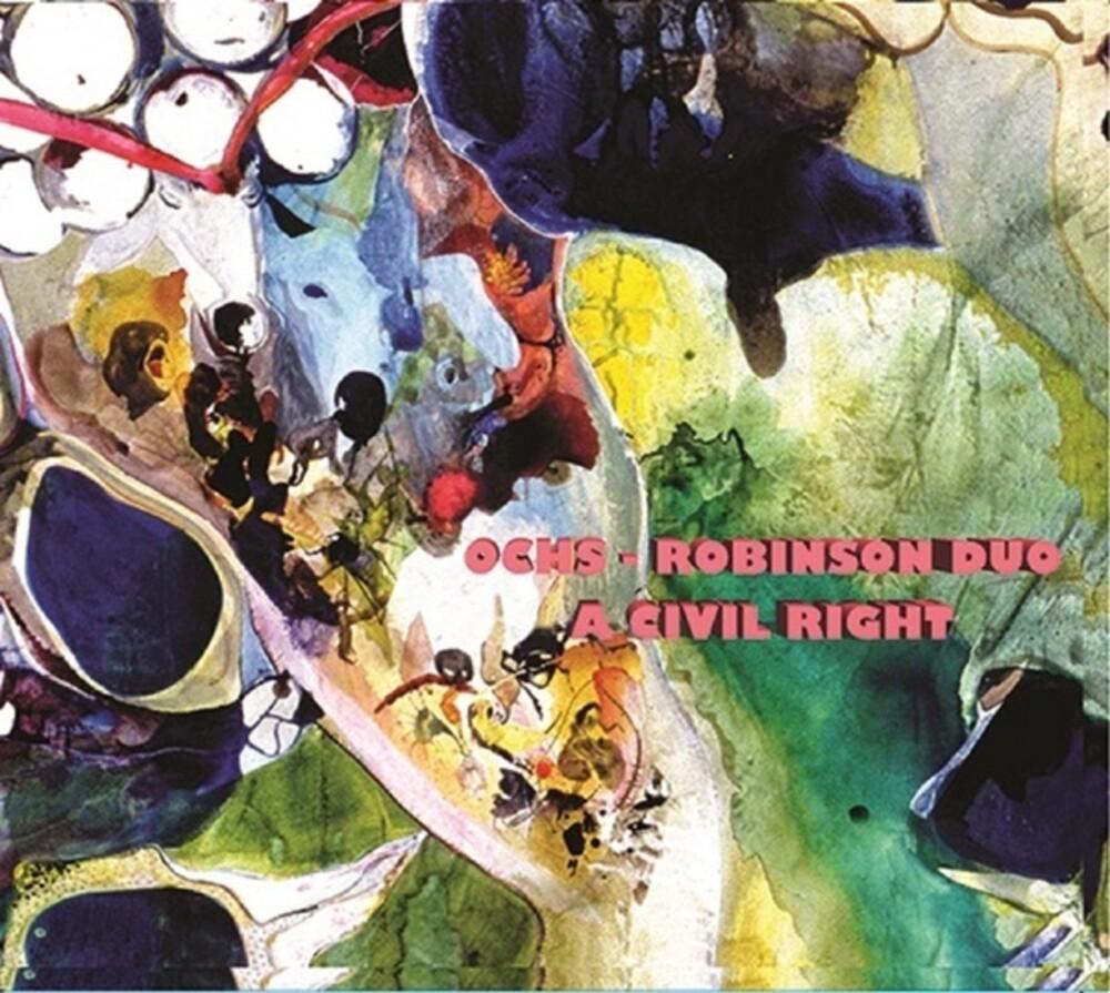 - A Civil Right