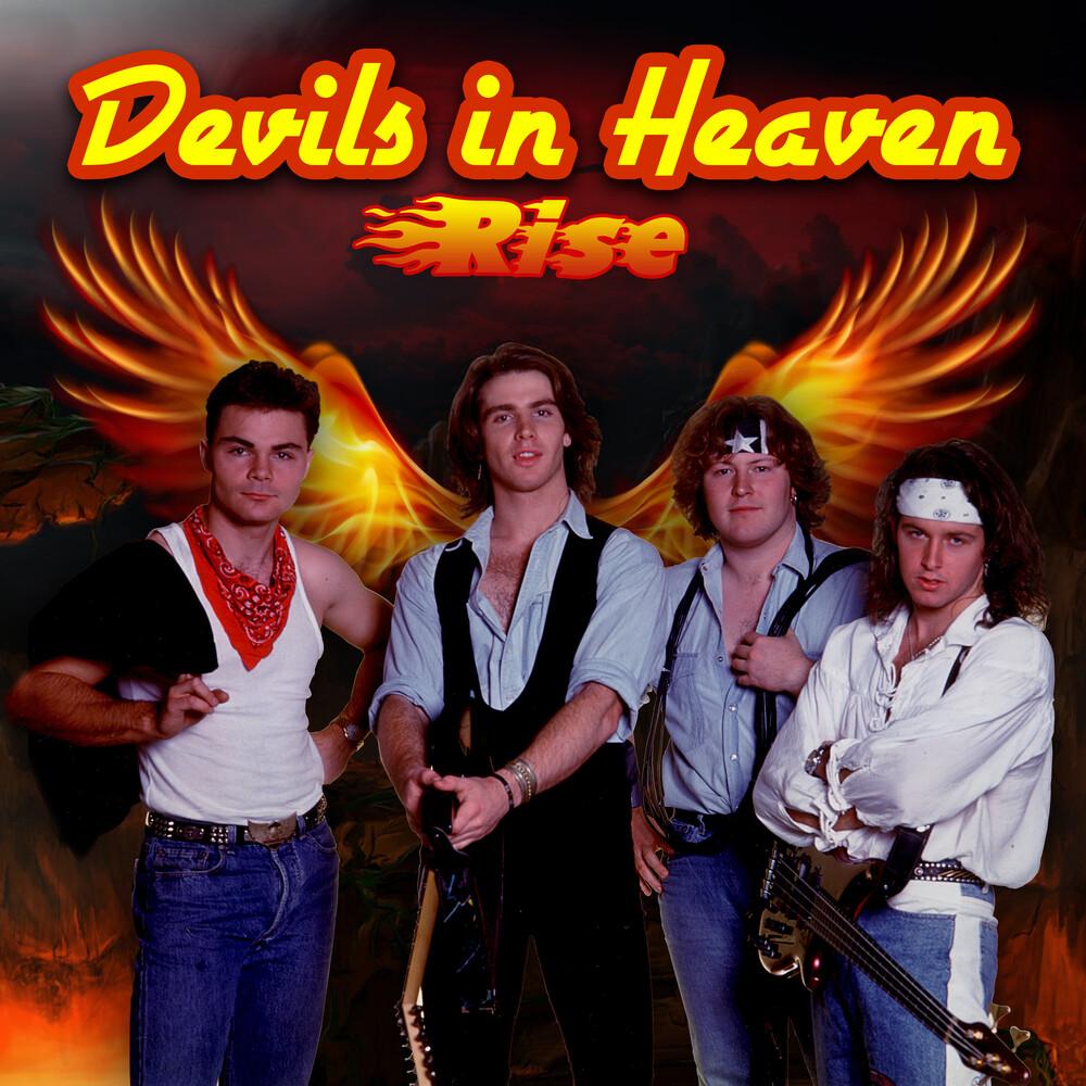 Devils In Heaven - Rise
