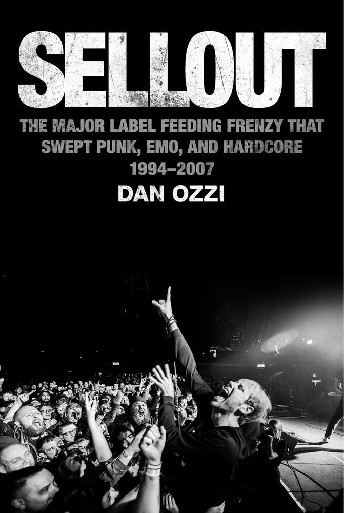 Dan Ozzi - Sellout (Hcvr)