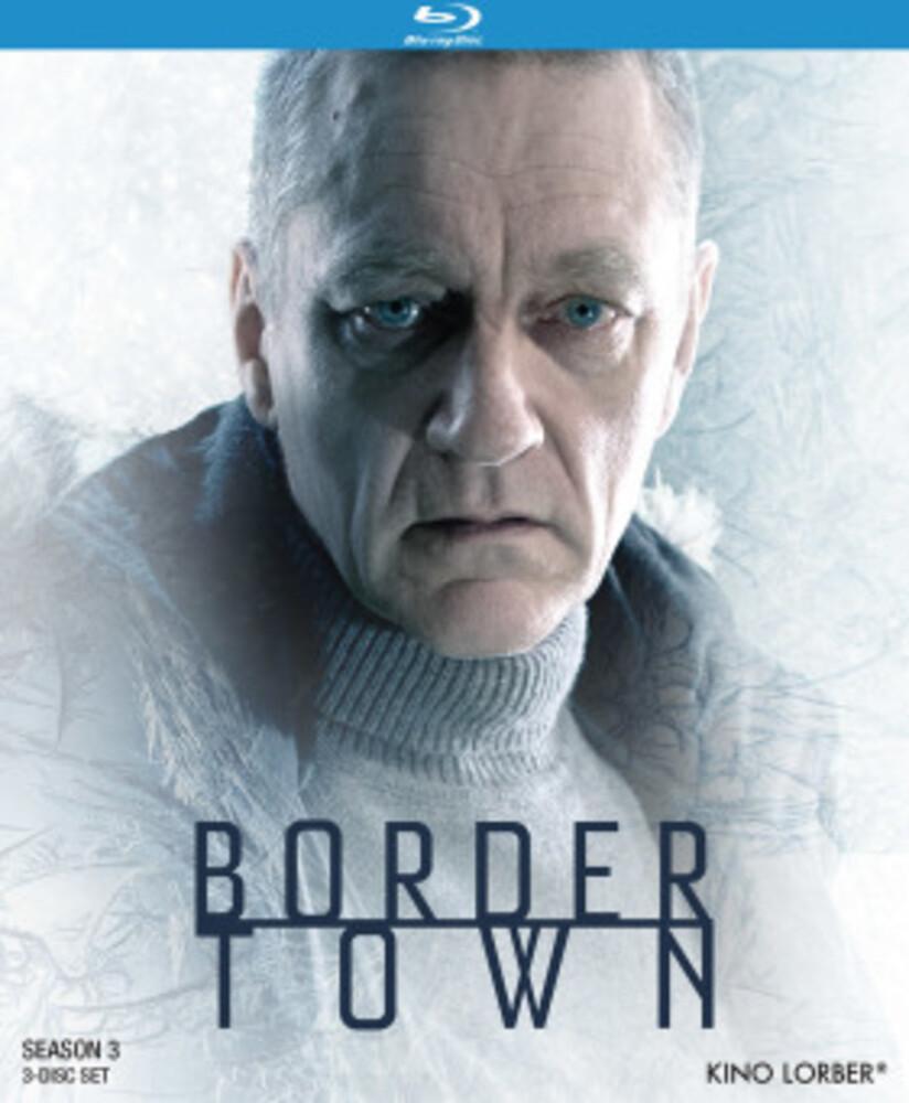 - Bordertown Season 3 (2019) (3pc) / (3pk)