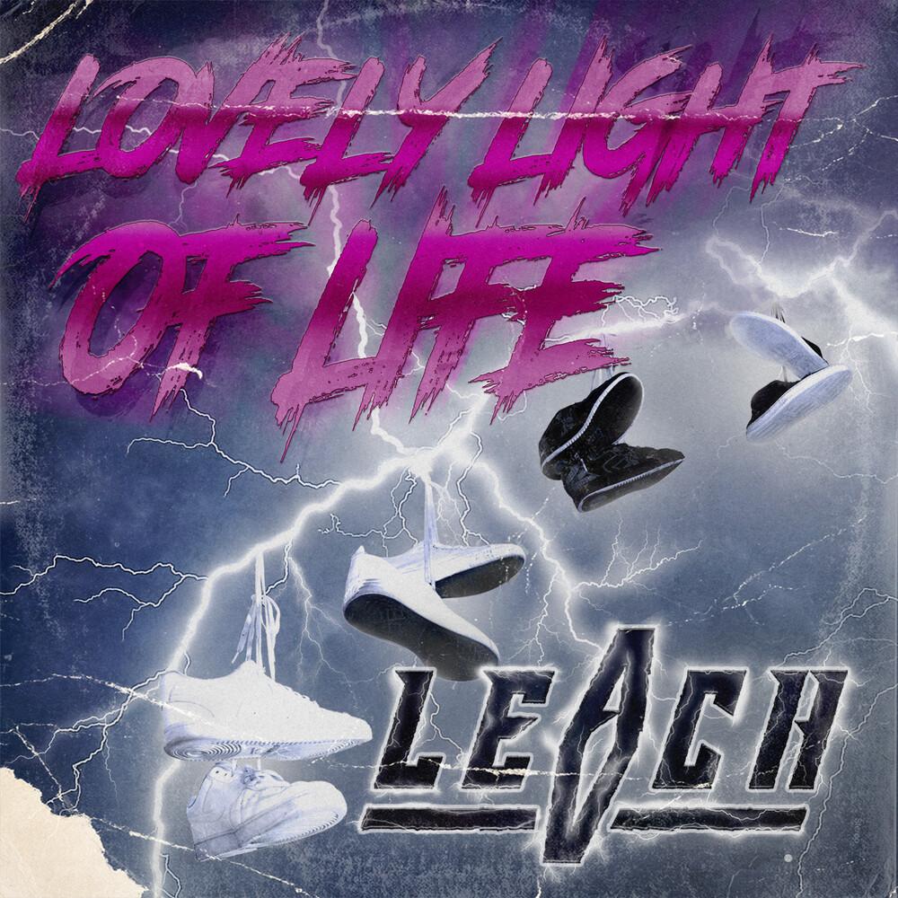 Leach - Lovely Light Of Life