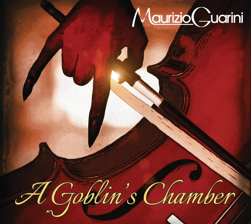 Maurizio Guarini - A Goblin's Chamber