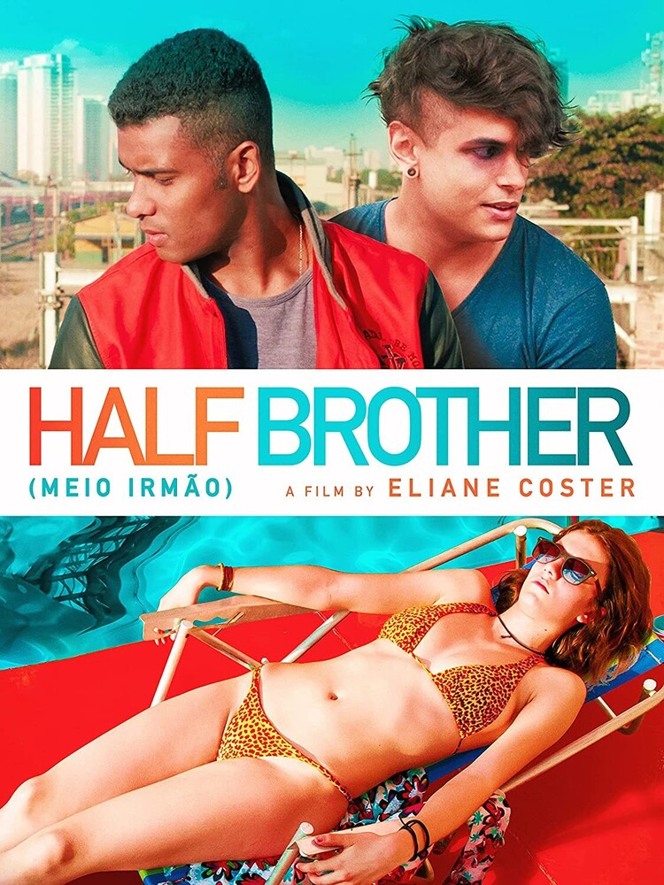 - Half Brother