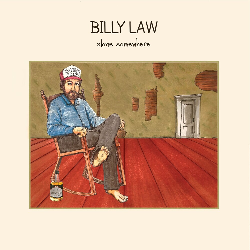 Billy Law - Alone Somehwere