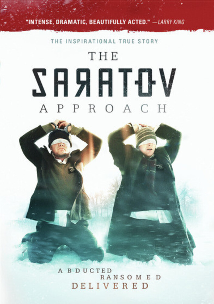 - Saratov Approach / (Mod Ac3)