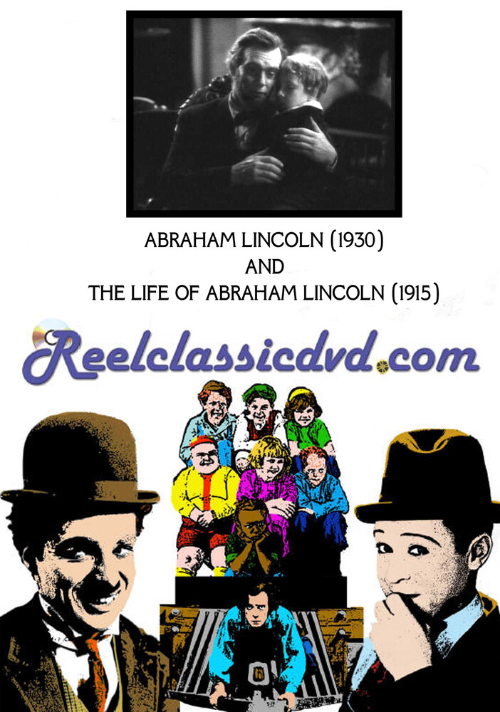 Abraham Lincoln (1930) and the Life of Abraham - Abraham Lincoln (1930) And The Life Of Abraham