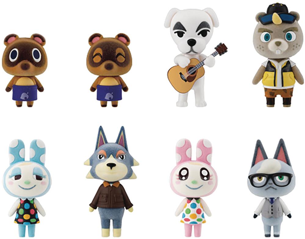 - Animal Crossing Tomodachi Doll Vol 2 (Box Of 8)
