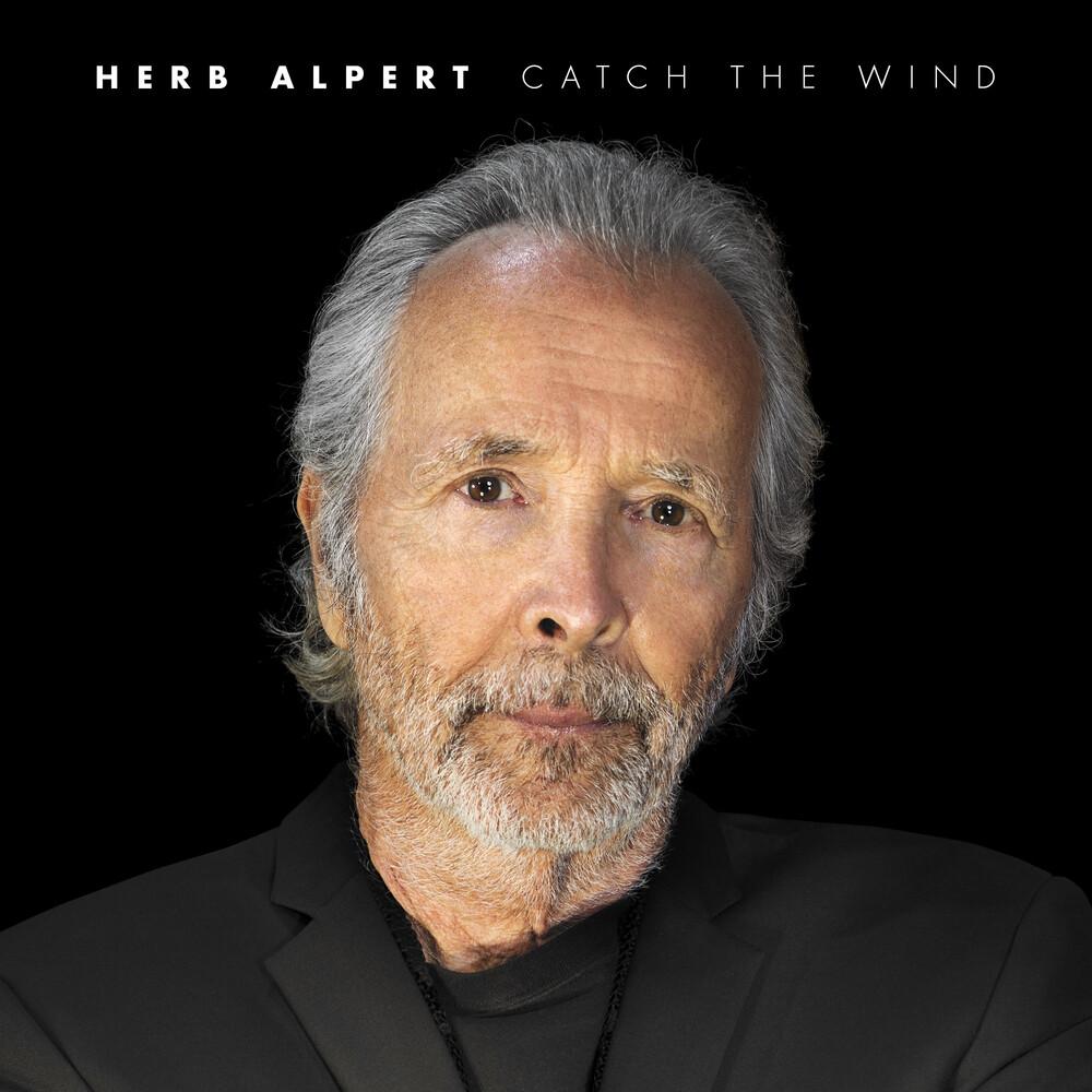 - Catch The Wind