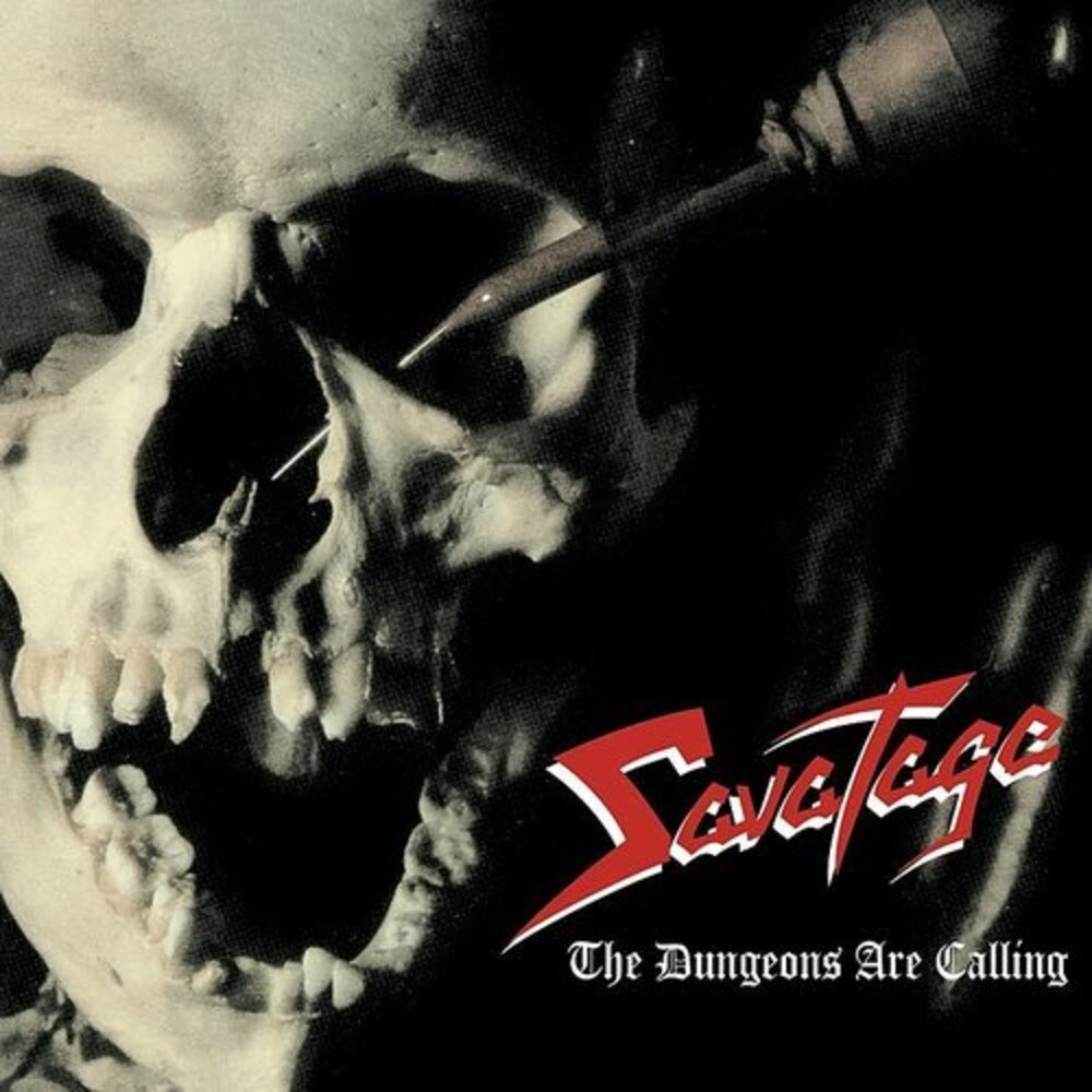 Savatage - Dungeons Are Calling (Wsv)