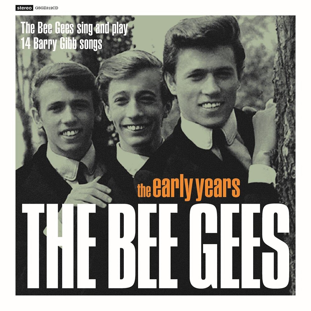 Bee Gees - Early Years