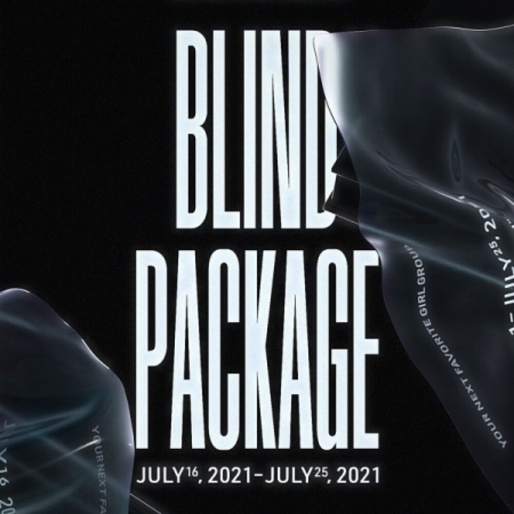 Jypn - Blind Package (Post) (Phob) (Phot) (Asia)
