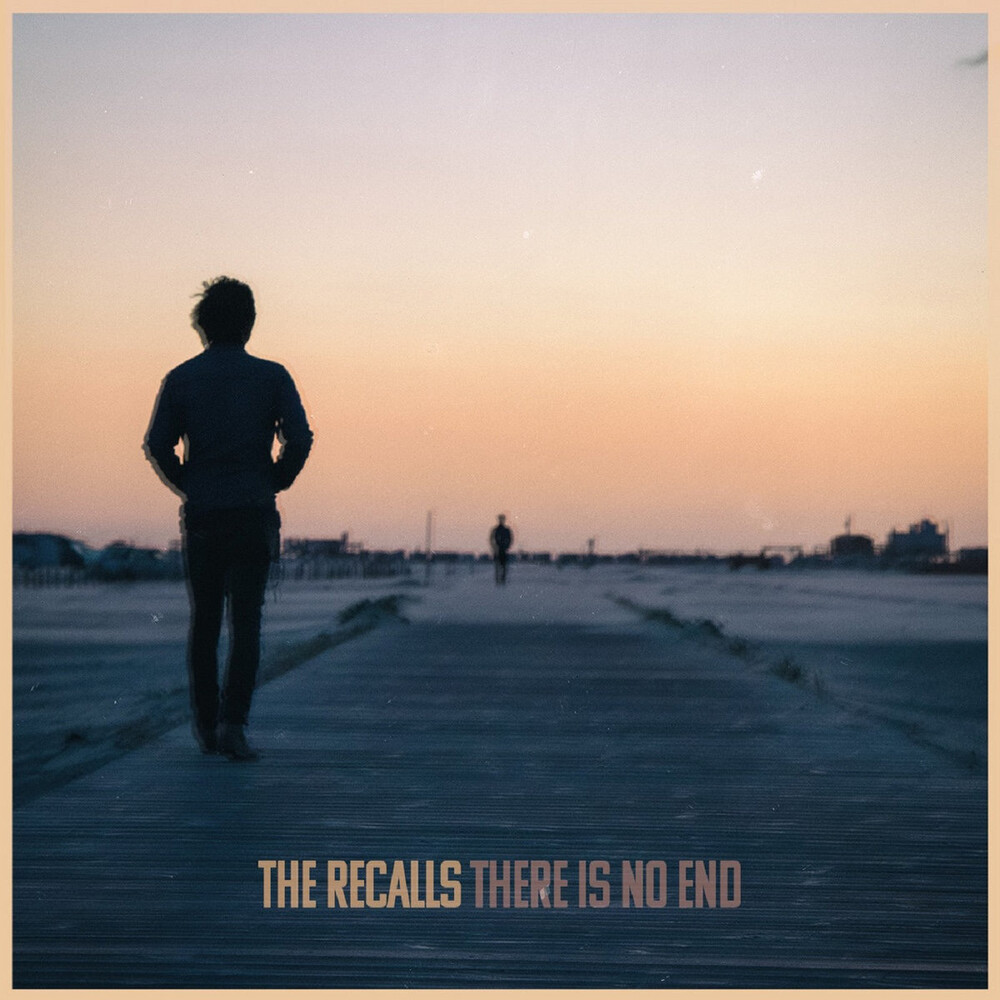 Recalls - There Is No End (Spa)