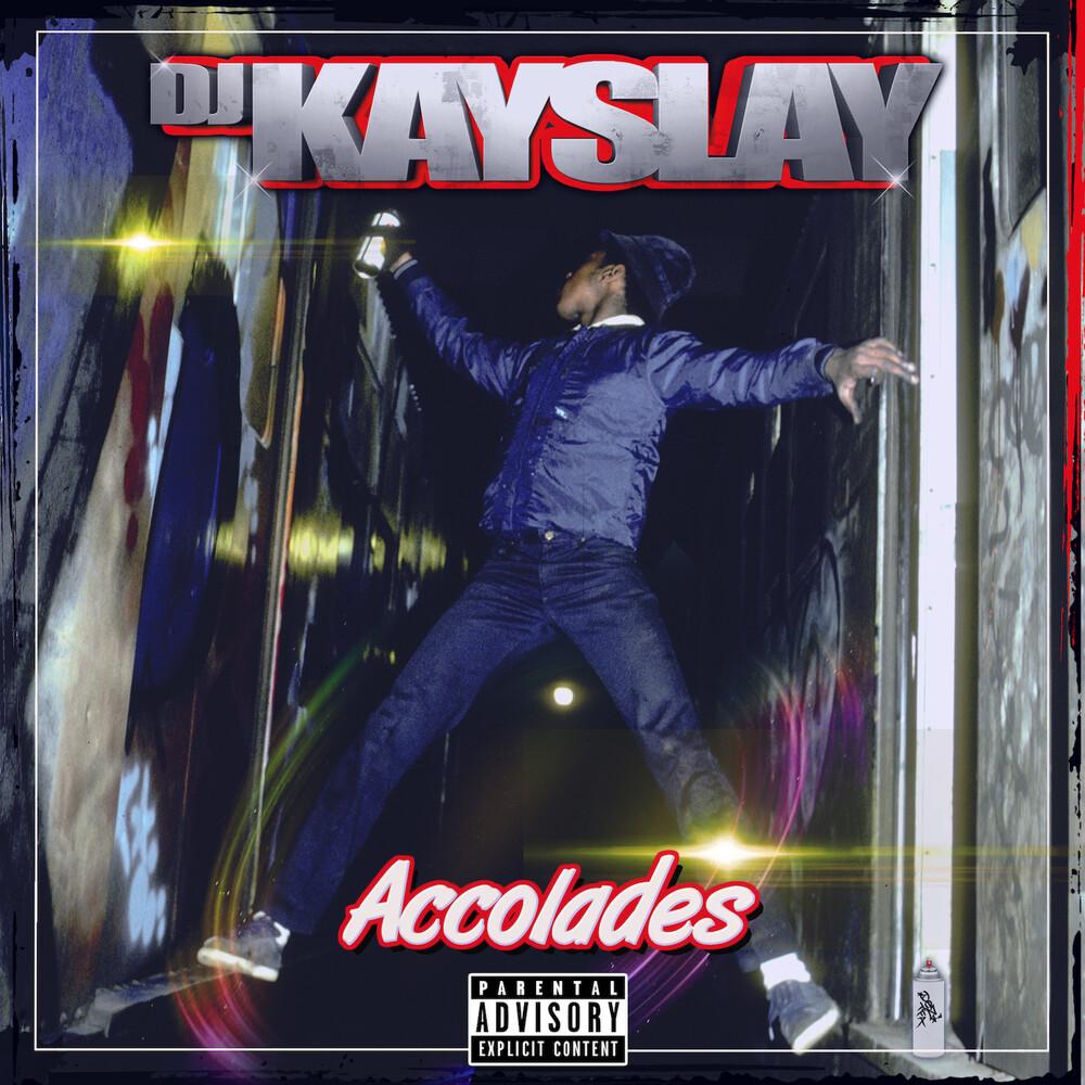 Dj Kay Slay - Accolades