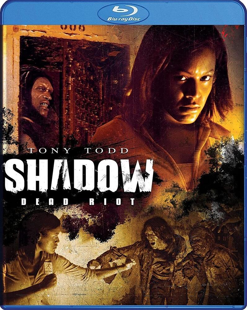 Shadow Dead Riot - Shadow Dead Riot