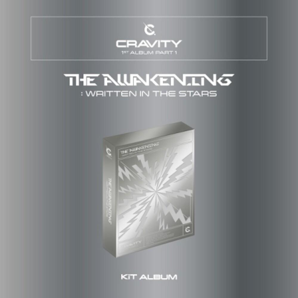 Cravity - Awakening: Written In The Stars (Air Kit) (Pcrd)