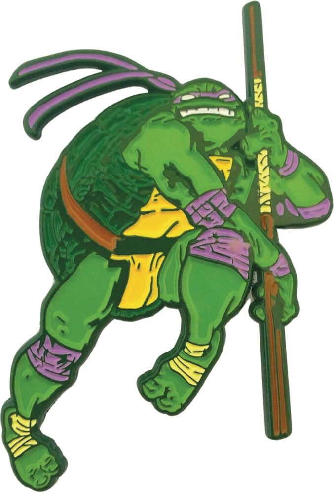 Zen Monkey Studios - Tmnt Modern Comics Donatello Enamel Pin