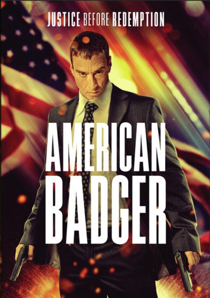American Badger - American Badger / (Mod)