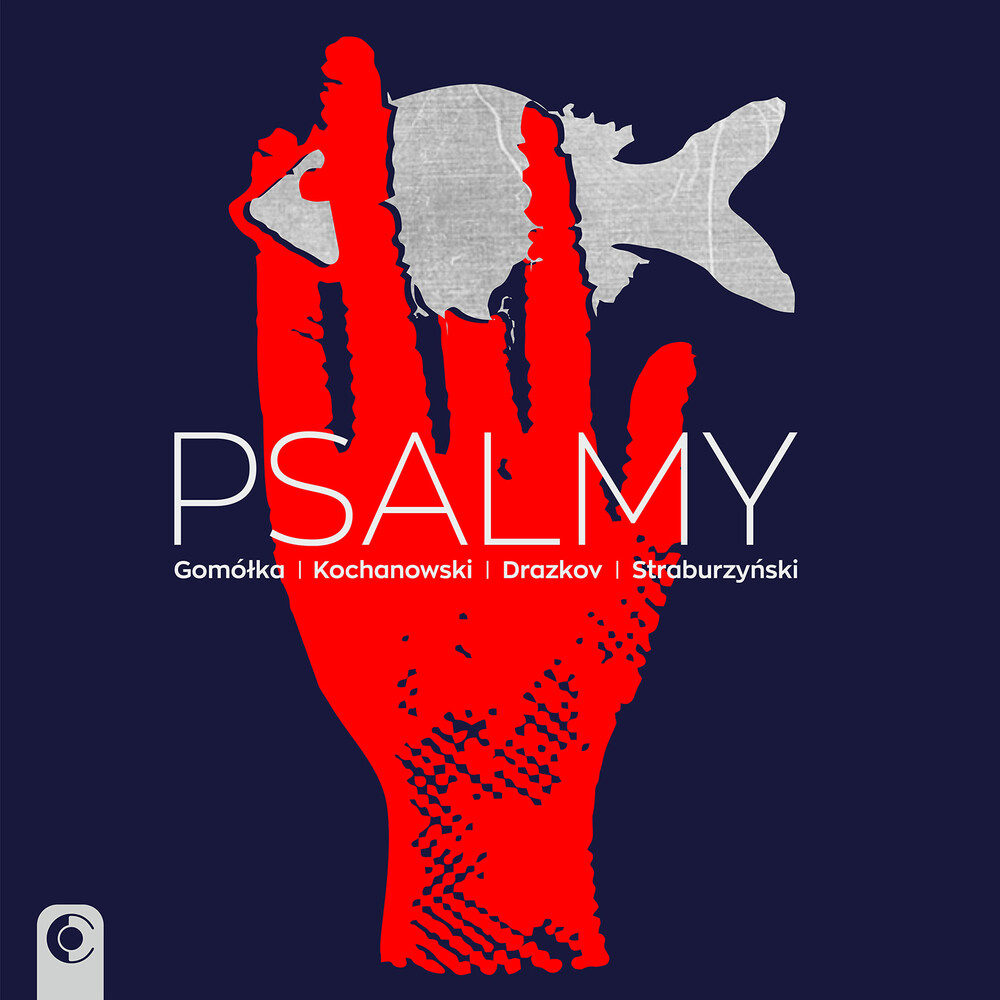 Gomolka / Drazkov / Stankowiak - Psalmy