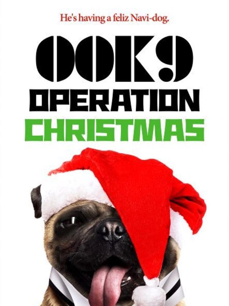 Bud Banister - 00k9: Operation Christmas