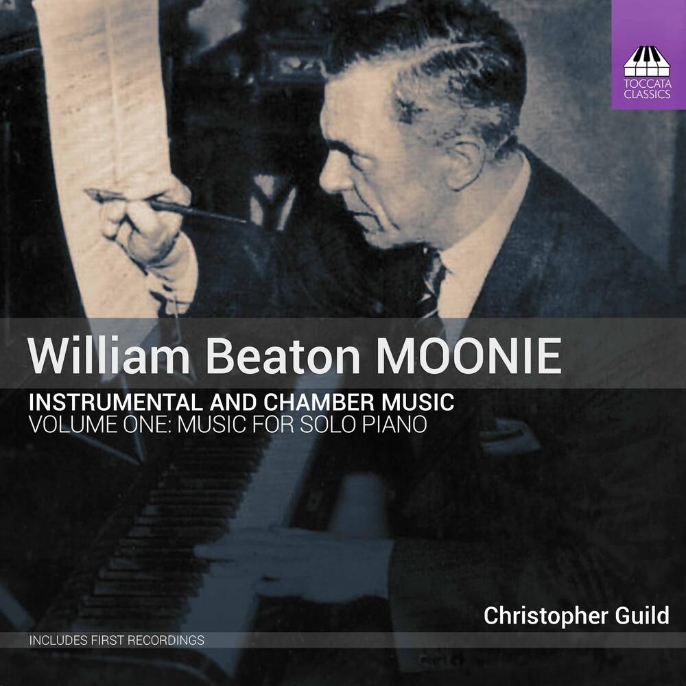 Moonie / Guild - Instrumental & Chamber 1
